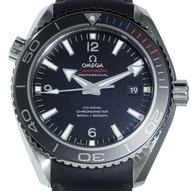 Omega Seamaster Planet Ocean - 522.30.46.21.01.001