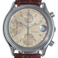 Baume & Mercier Chronograph - -