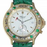 Chopard Mille Miglia Chronograph Date - 13/5808-22