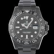 Rolex GMT-Master II DLC - 116710LN