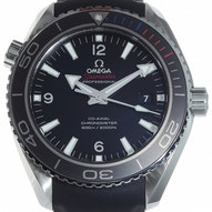 Omega Seamaster Planet Ocean Olympic Collection SOCHI 2014 Steel - 522.30.46.21.01.001