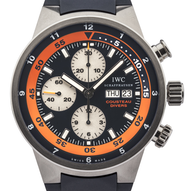 IWC Aquatimer cousteau divers Ltd. - IW378101