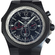 Breitling Breitling for Bentley GMT Chronograph - M47362