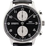 IWC Portugieser Automatic - IW371404