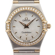 Omega Constellation Steel/Gold - 1377.00.00