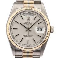 Rolex Day-Date Tridor - 18039