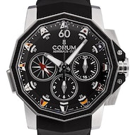 Corum Admiral's Cup Chronograph - 986.691.11/ F371 AN92