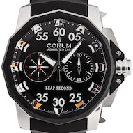 Corum Admiral's Cup Leap Second - 895.931.06/0371 AN92