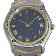 Ebel Sport Classique Steel - 1087121
