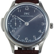 IWC Portugieser Minute Repeater White Gold - IW524205