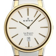 Edox Les Bémonts - 27030 357J AID