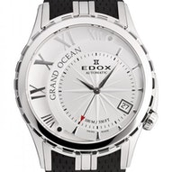 Edox Grand Ocean Date Automatik - 80080 3 AIN