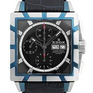 Edox Classe Royale Chronograph - 01108 357B BUIN