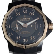 Corum Admiral's Cup Competition 48 Challenger - 947.951.86/0371
