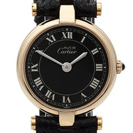 Cartier Must Vermeil - W100