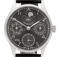 IWC Portugieser Perpetual Calendar - IW502218