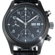 IWC Flieger Chronograph - IW3706
