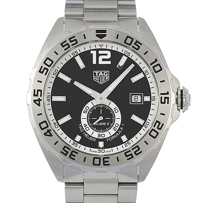Tag Heuer Formula 1 Calibre 6 Automatic Watch - WAZ2012.BA0842