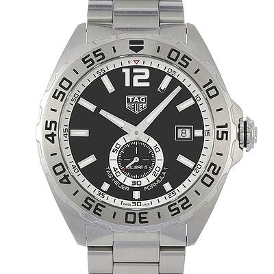 Tag Heuer Formula 1 Calibre 6 Automatic Watch - WAZ2012.BA0842