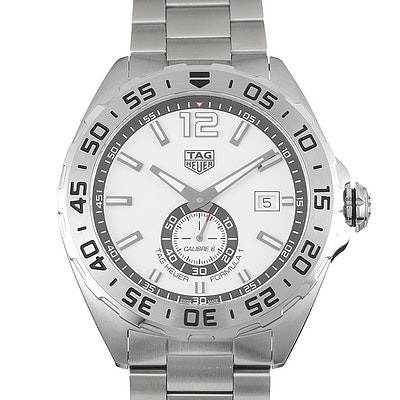 Tag Heuer Formula 1 Calibre 6 Automatic Watch - WAZ2013.BA0842