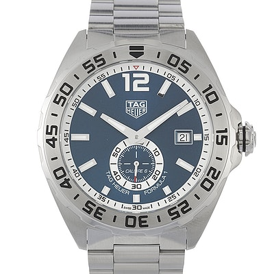 Tag Heuer Formula 1 Calibre 6 Automatic Watch - WAZ2014.BA0842
