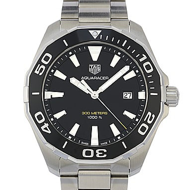 Tag Heuer Aquaracer  - WAY101A.BA0746