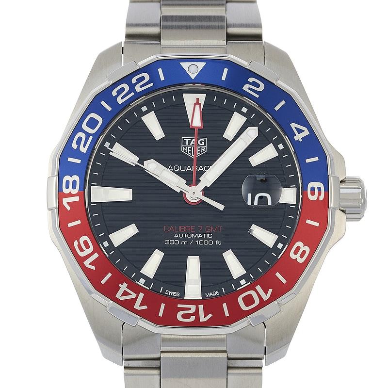 76ee4121ed25 Tag Heuer Aquaracer WAY201F.BA0927 for Sale