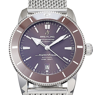 Breitling Superocean Heritage II 46 - AB202033.Q618.152A