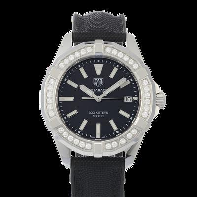 Tag Heuer Aquaracer  - WAY131P.FT6092