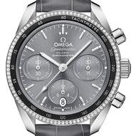 Omega Speedmaster - 324.38.38.50.06.001