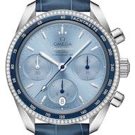 Omega Speedmaster - 324.38.38.50.03.001