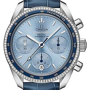 Omega Speedmaster 324.38.38.50.03.001