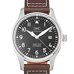IWC Pilot's Watch IW327003