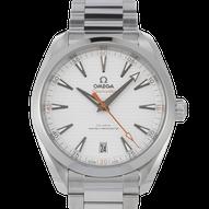 Omega Seamaster Aqua Terra 150 M Co-Axial Master Chronometer - 220.10.41.21.02.001