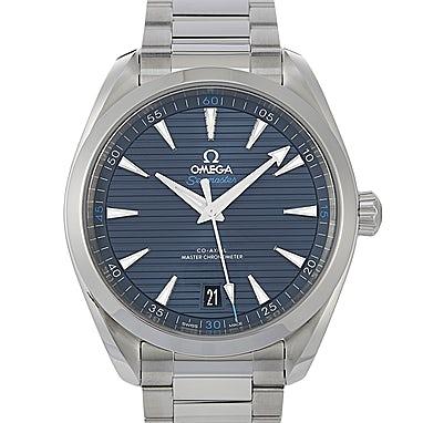 Omega Seamaster Aqua Terra 150 M Co-Axial Master Chronometer - 220.10.41.21.03.001