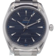 Omega Seamaster Aqua Terra - 220.10.41.21.03.001
