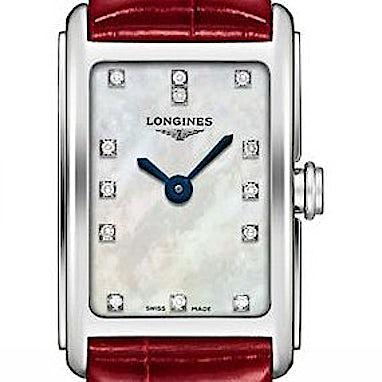 Longines DolceVita  - L5.258.4.87.5