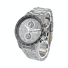 Tag Heuer Carrera Calibre 16 Automatic Chronograph - CV2A1U.BA0738