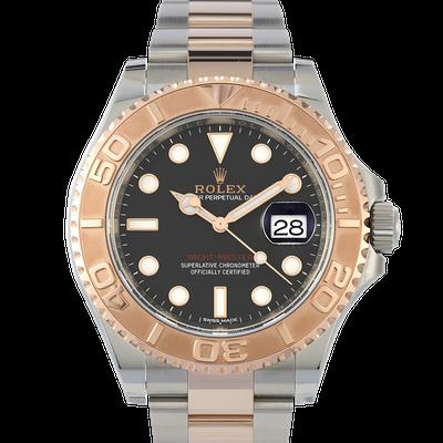 Rolex Yacht-Master 40 - 116621