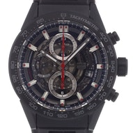 Tag Heuer Carrera Calibre HEUER 01 Automatic Chronograph - CAR2090.FT6088
