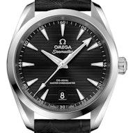 Omega Seamaster Aqua Terra - 220.13.38.20.01.001