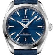 Omega Seamaster Aqua Terra - 220.13.38.20.03.001
