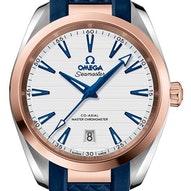 Omega Seamaster Aqua Terra - 220.22.38.20.02.001