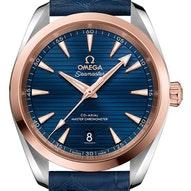 Omega Seamaster Aqua Terra - 220.23.38.20.03.001