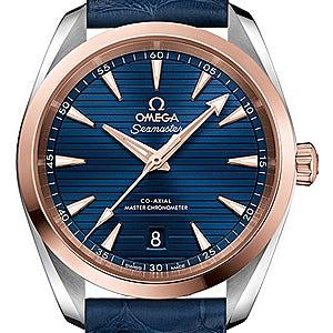 Omega Seamaster 220.23.38.20.03.001