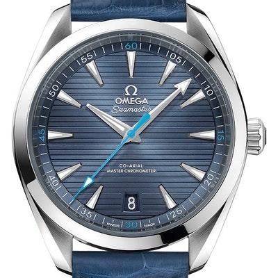Omega Seamaster Aqua Terra 150 M Co-Axial Master Chronometer - 220.13.41.21.03.002