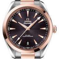 Omega Seamaster Aqua Terra - 220.20.41.21.06.001