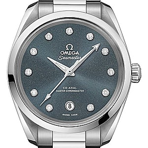 Omega Seamaster 220.10.38.20.53.001