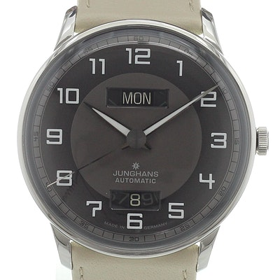 Junghans Meister Driver - 027/4721.00