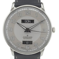Junghans Meister Driver - 027/4720.00